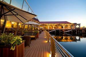מלון מומלץ בסינגפור