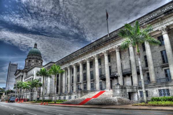 בית הנבחרים של סינגפור