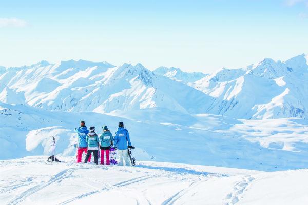סקי בואל תורנס