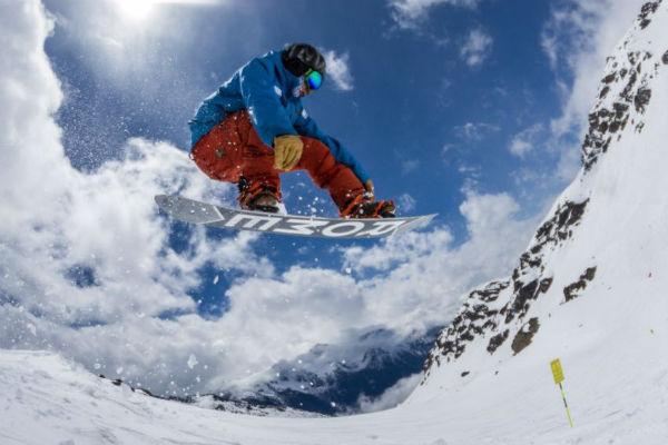 סקי בוואל תורנס