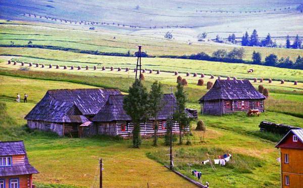 זדיאר, הרי הטטרה, סלובקיה