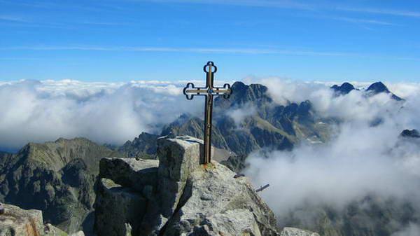 גראלחובסקי, הרי הטטרה הגבוהים, סלובקיה