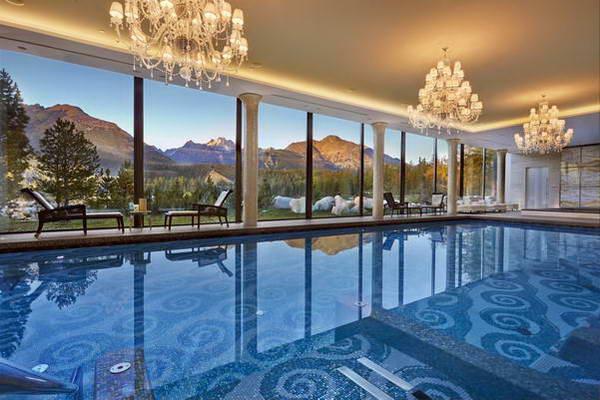 מלון קמפינסקי הרי הטטרה