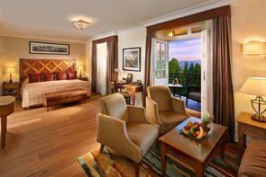 מלון קמפינסי הרי הטטרה