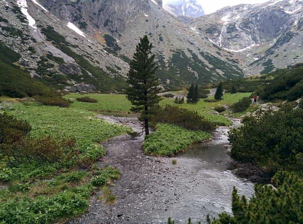 מסלולי הליכה בסלובקיה, הרי הטטרה הגבוהים