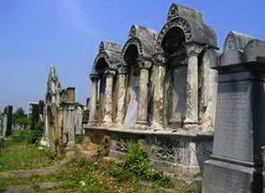 בית הקברות היהודי בברטיסלבה
