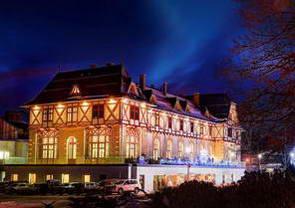 מלון מומלץ לטיולי כוכב בסלובקיה