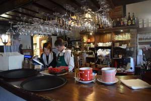 קושיצ'ה, מסעדה מומלצת