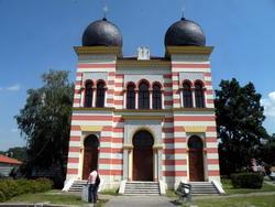 בית הכנסת במלצ'קי