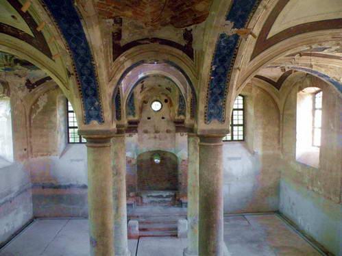 בית הכנסת בסטופבה, עדות לקהילה יהודית מפוארת