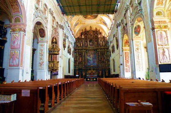 הקתדרלה של טרנבה