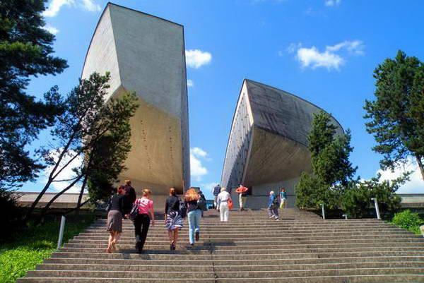 מוזיאון המרד הסלובקי