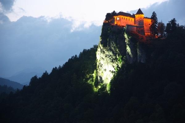 מצודת בלד