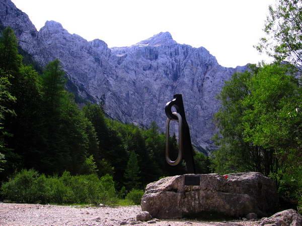 האלפים היוליאניים, פסגת טריגלב, סלובניה