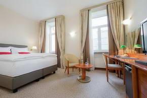 מלון מומלץ בלובליאנה