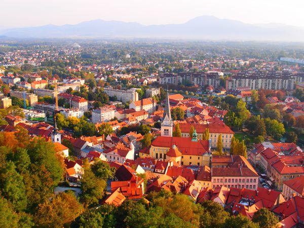ליובליאנה, סלובניה