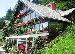 מלון מומלץ בסלובניה