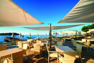 המלצה על מלון באזור החוף של סלובניה