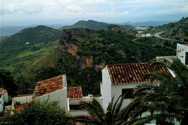 קסרס, עיירה בדרום ספרד