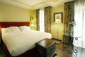 מלון ברונדה