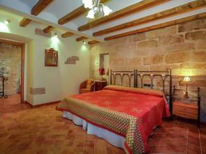 יקב ומלון מומלץ בעיירה קופיטה, אראגון, ספרד