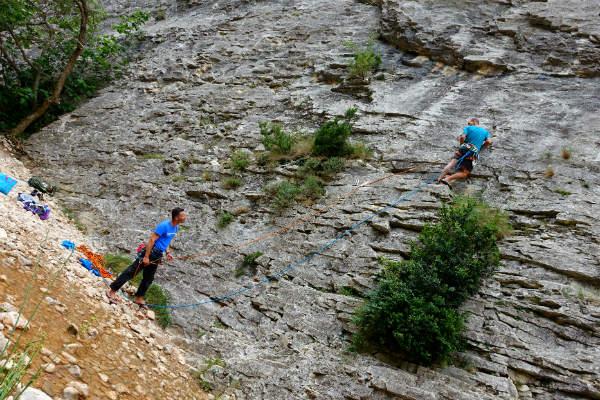טיול בצפון ספרד