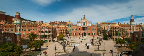 בית החולים בברצלונה