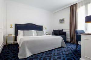 מלון מידמוסט, ברצלונה
