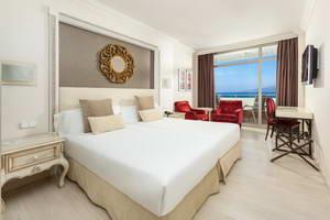המלצה על מלון באי טנריפה