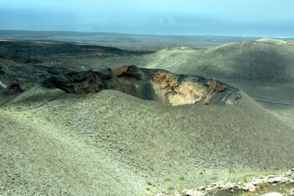 לנזרוטה, האיים הקנרים