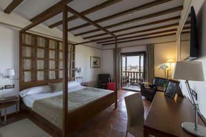 מלון מומלץ בעיר טולדו
