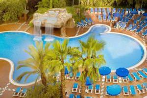 מלון מומלץ ליד פארק המים אוונטורה, קוסטה דורדה