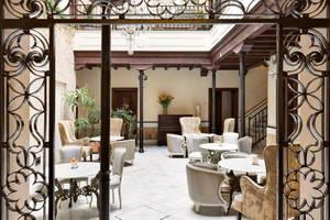 מלון מומלץ בסיביליה, אנדלוסיה