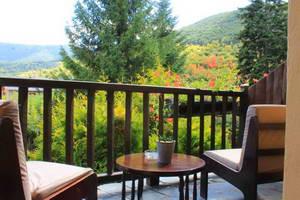 מלון מומלץ בפירנאים בכפר אספוט