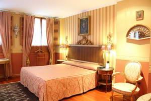 מלון מומלץ במרכז קורדובה ברובע היהודי חודריה