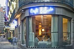 המלצה על מלון במדריד