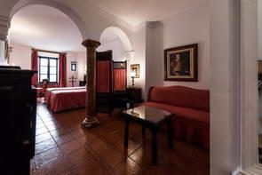 המלצה על מלון ברונדה, אנדלוסיה, ספרד