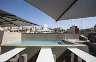 מלון מומלץ בוולנסיה, ספרד