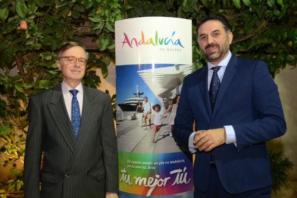 שר התיירות של ספרד