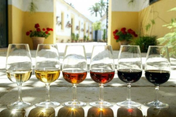 יינות חרז דה לה פרונטרה