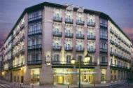 בית מלון מומלץ בסרגוסה