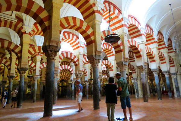 מסקיטה, מסגד-קתדרלה, קורדובה, אנדלוסיה, ספרד