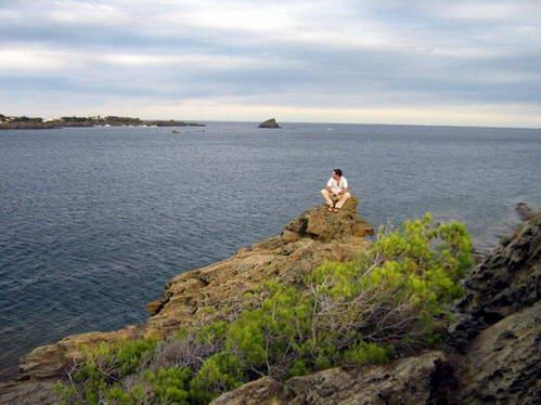 חצי האי האיברי , ספרד