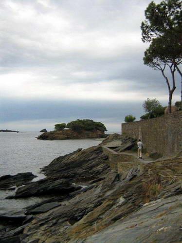 חופי קוסטה בראווה, ספרד