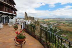 בתי מלון בספרד