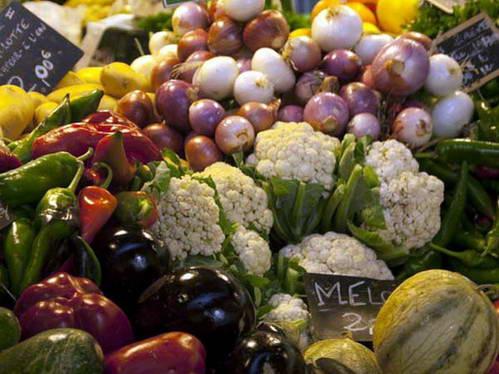 השפעת המטבח היהודי על המטבח הספרדי