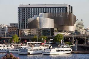 המלצה על מלון במרכז שטוקהולם