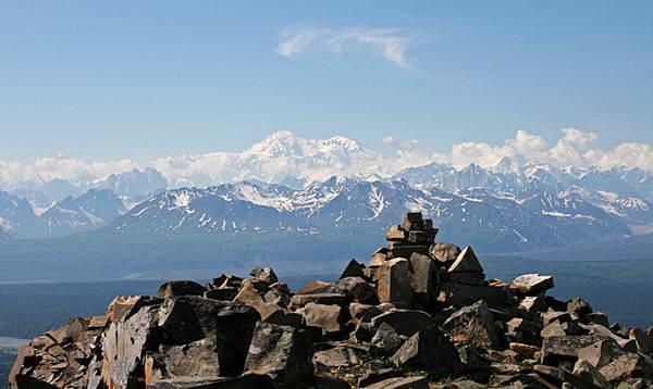 אלסקה, קאטוגי טרק