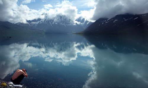 אלסקה, שמורת לייק קלארק