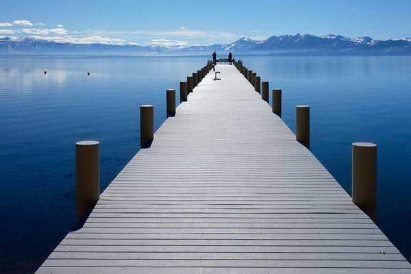אגם טאהו, קליפורניה, ארהב